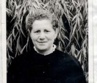 Фаина Грубер, 1968