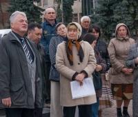 Володимир Баранський (диригент хору, м.Кам'янець-Подільський)