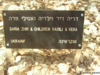 names-of-zir-family-in-yad-vashem-jerusalem