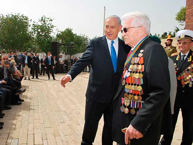 У каждого человека есть имя. Израиль помнит о шести миллионах погибших