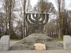 Доктор Олег Козерод: «Отношения украинского и еврейского народов могли бы быть лучшими».