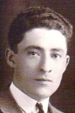 Joseph Lemberger B:Sept. 1899 D:Nov. 1985