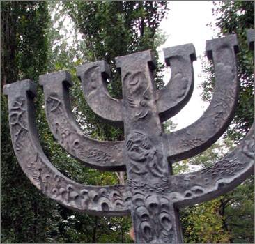 Бабий Яр: сохранение коллективной памяти всех народов