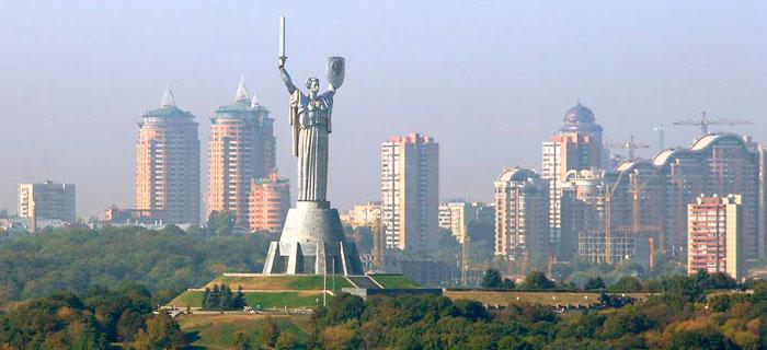 У Києві — виставка про злочини комуністів і нацистів