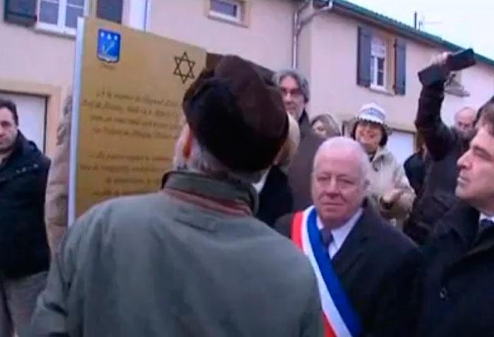 Французского еврея, сожженного за убийство, оправдали 344 года спустя