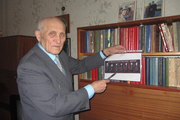 Проскурів визволяли 25 героїв Радянського Союзу