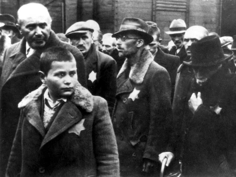 Будут ли помнить новые поколения израильтян Холокост?