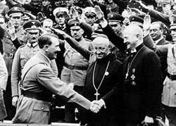 """Из книги Адольфа Гитлера """"Майн Кампф"""""""