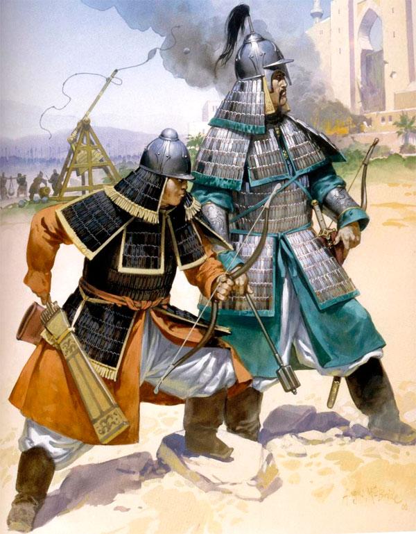 Татарские нападения на Волынь и организация обороны в XVI – первой половине XVII вв.