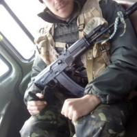 В Красилові загиблого Героя проводжали на колінах (відео)
