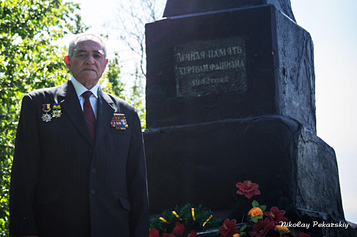 Воспоминания об А.П.ВАЙНЕРЕ (22 апреля1927 г. – 17 октября 2020 г.). Евгения Шейнман