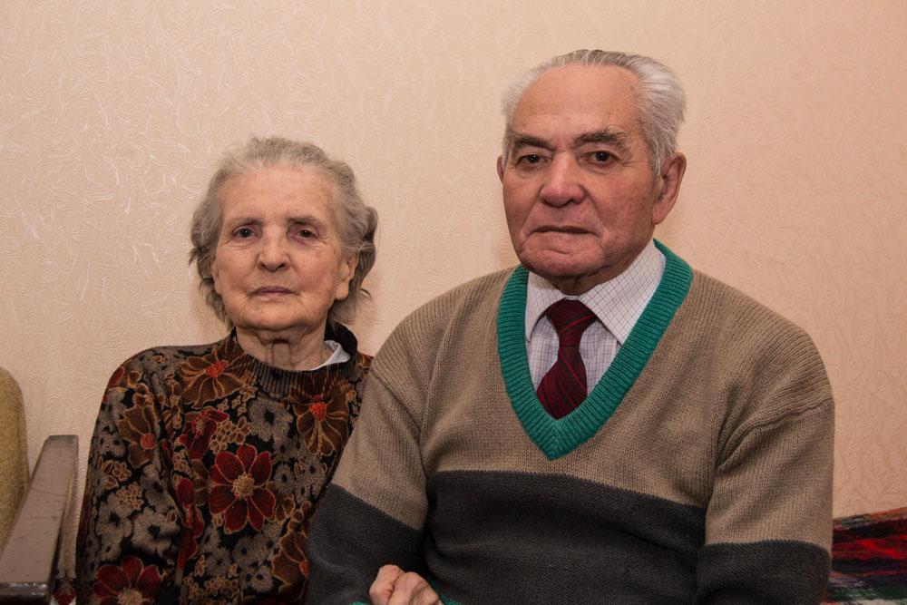 Вайнеры: Лидия Иосифовна и Аркадий Петрович