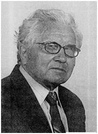 Микульський  Іван Олексович